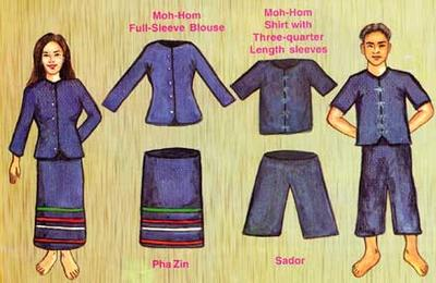 thai-clothes