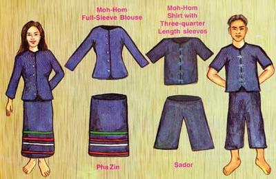 thai-clothes